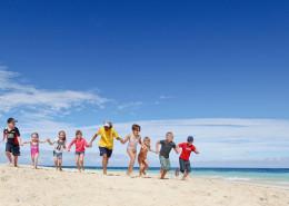 Castaway Island Fiji - Kids