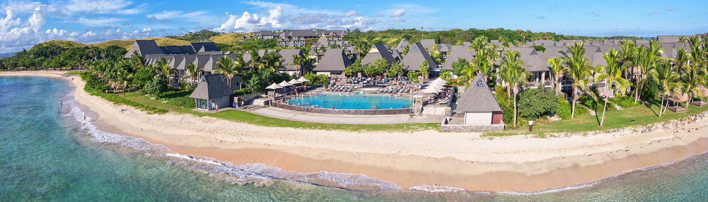InterContinental Golf Resort & Spa, Fiji - Beachfront