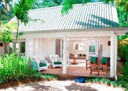 Malolo Island Resort, Fiji - New Bure Exterior