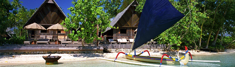 Ratua Island Resort & Spa, Vanuatu - Yacht Club