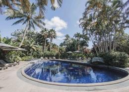 Pacific Resort Rarotonga, Cook Islands - Pool