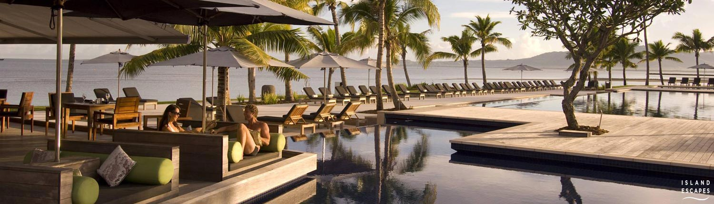 Hilton Fiji Beach Resort & Spa - Pool