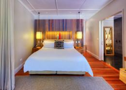 Vomo Island Resort, Fiji - Villa Interior