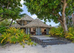 Pacific Resort Rarotonga, Cook Islands - Beach Villa