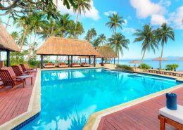Jean-Michel Cousteau Resort Fiji - Adults Pool