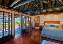 Jean-Michel Cousteau Resort Fiji - Ocean Front Bure Interior