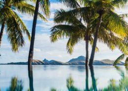 Tokoriki Island Resort, Fiji - Infinity Pool