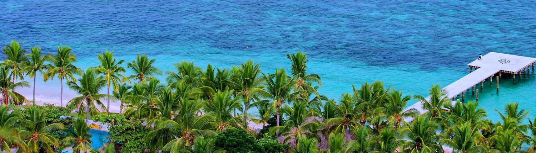 Tokoriki Island Resort, Fiji - Views